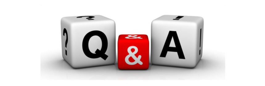 Q & A Tuesday - Featured