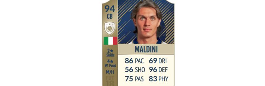 Maldini Prime Icon - Featured