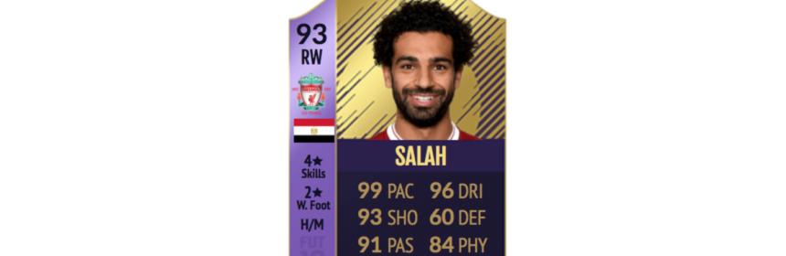 Salah March POTM - Featured