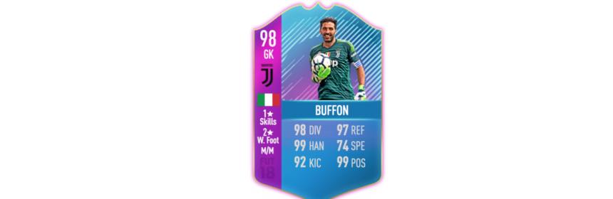 Buffon Featured