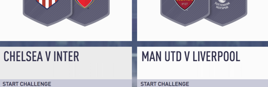 Marquee Matchups 45