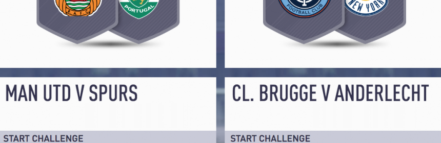 Marquee Matchups 49