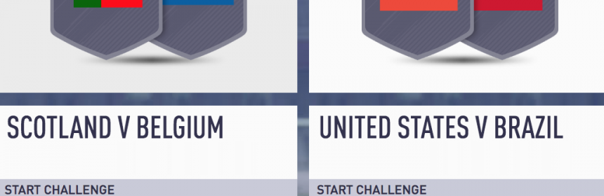 Marquee Matchups 51